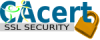 CAcert SSL Secured